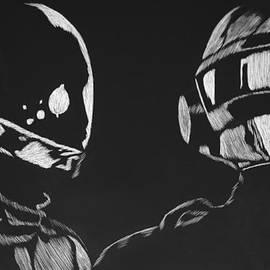 Trevor Garner - Daft Punk