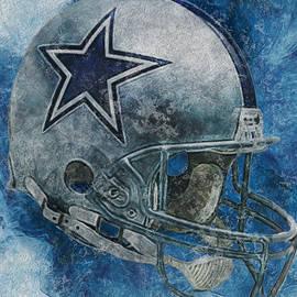 Jack Zulli - Dallas Cowboys
