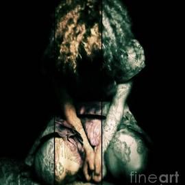 Jessica Shelton - Damaged