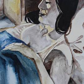 Karolina Al Azab - Dawn