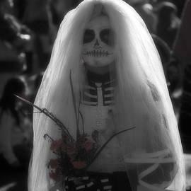 Tony Lopez - Dia de Los Muertos