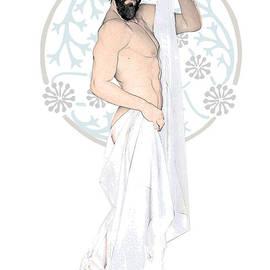 Joaquin Abella - Dionysus By Quim Abella