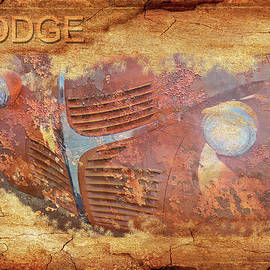 Larry Bishop - Dodge in Rust