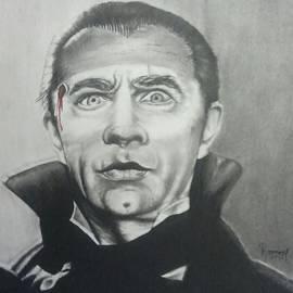 Ronnie Cantoro - Dracula
