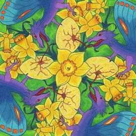 Mary J Winters-Meyer - Dragondala Spring