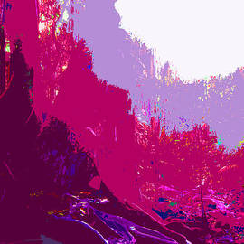 Dreaming In Purple