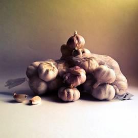 Hadi Baghlaf - Edit Of Garlic 2014