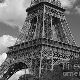 Ivete Basso Photography - Eiffel Tower