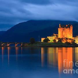 Henk Meijer Photography - Eilean Donan Castle - Scotland