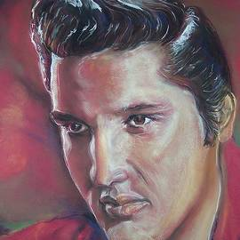 Peter Suhocke - Elvis