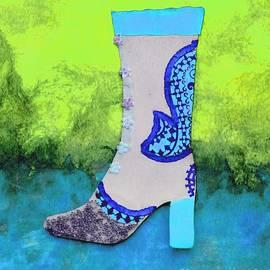 Faith Riverstone - Fancy Boot