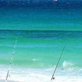 Sharon Woerner - Fishing In Destin