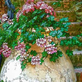 Allen Beatty - Flower Pot 8