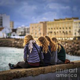 Pablo Avanzini - Foreign Students Cadiz Spain