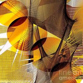 Iris Gelbart - Future