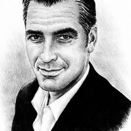 Andrew Read - George Clooney