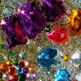 James Elmore - Glitter Box