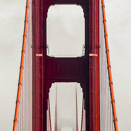 Radek Hofman - Golden Gate Bridge