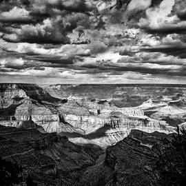 Alexander Snay - Grand Canyon