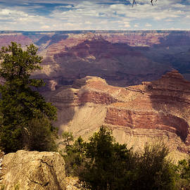 Ed  Cheremet - Grand Canyon Arizona