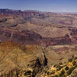 Andrew Soundarajan - Grand Canyon Panorama