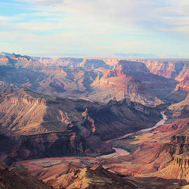Valerie Loop - Grand Canyon View