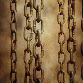 Carlos Caetano - Hanged Chains