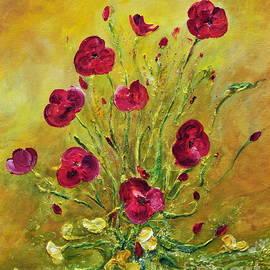 Teresa Wegrzyn - Happy Poppies