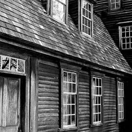 Jeff Heimlich - Hartwell Tavern 4