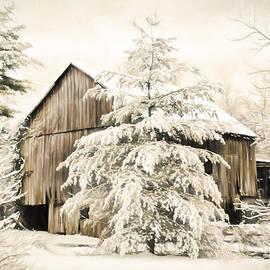 Kathy Jennings - Heavy Snow