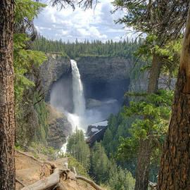 David Birchall - Helmcken Falls