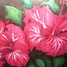 Charito ChatRose Mahilum - Hibiscus
