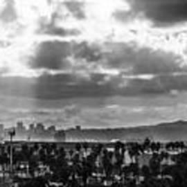 Art K - Hollywood and Westside