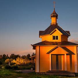 Jenny Rainbow - Holy Source. Karelia