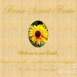 Bobbee Rickard - Home Sweet Home