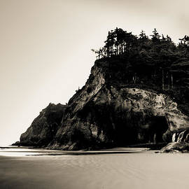Paul Haist - Hug Point Oregon No. 2