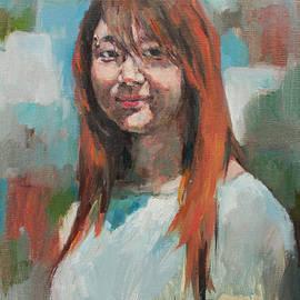 Becky Kim - Hwasun