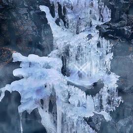 Yuri Lev - Ice Sculpture
