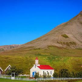 Alexey Stiop - Icelandic countryside