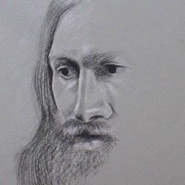 Kathy Weidner - Jesus