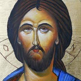 Sorin Apostolescu - Jesus