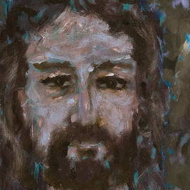 Freddy Kirsheh - Jesus The Man