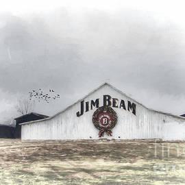 Darren Fisher - Jim Beam