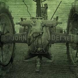 Dan Sproul - John Deere