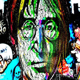 Gary Keesler - John Lennon