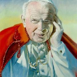Henryk Gorecki - Saint John Paul II