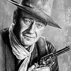 Andrew Read - John Wayne
