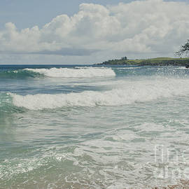 Sharon Mau - Kapalua Surf Honokahua Maui Hawaii