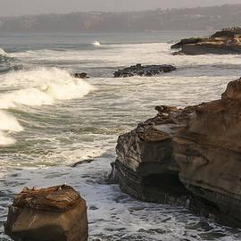 Lee Kirchhevel - La Jolla Cove 2