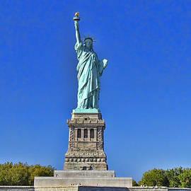 Allen Beatty - Lady Liberty 3